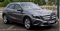 Mercedes A Klasse Wiki - mercedes classe gla wikip 233 dia