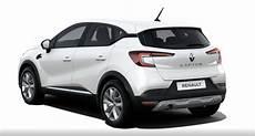 Nouveau Renault Captur Zen Tce 100 Lmda Sarl