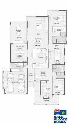 dale alcock house plans goulburn i dale alcock homes in 2020 family house