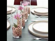 diy do it yourself wedding centerpieces ideas youtube