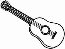 malvorlagen instrumente quest bilder gitarre zum ausdrucken