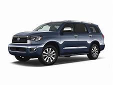 New 2019 Toyota Sequoia  Price Photos Reviews Safety