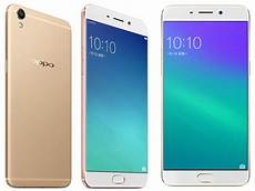 Oppo F3 Plus With 16mp 8mp Dual Front Cameras Launched