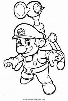 Malvorlagen Mario Quest Mario Bros 16 Gratis Malvorlage In Comic