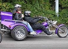 Trike Wikip 233 Dia