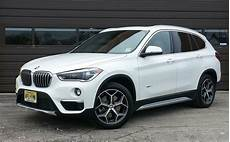 bmw x1 f48 34800 test drive 2016 bmw x1 the daily drive consumer guide
