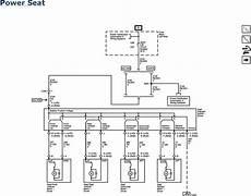 2006 memory seat module wiring diagram repair guides seats 2006 driver seat schematics autozone