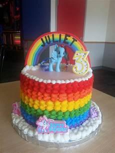 Malvorlagen My Pony Cake Rainbow My Pony Cake Cakecentral