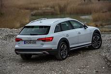 2017 Audi A4 Allroad Quattro Priced From 44 950