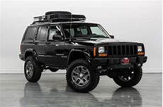 Jeep Xj Lifted In Illinois Ultimate Rides