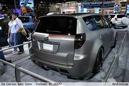 Custom Toyota RAV4  BenLevycom
