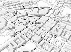evidence based design journal urban network analysis