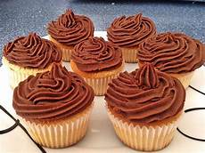 Einfaches Cupcake Rezept - pariser creme cupcakes rezept kuchen cupcakes