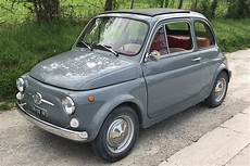 i drove a vintage fiat 500 in italy autotrader