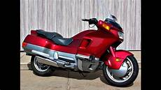 Honda Pacific Coast - sold 1990 honda pacific coast pc800