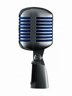 Shure 55 Deluxe Vocal Microphone New