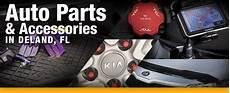 Kia Parts And Accessories by Deland Fl Auto Parts And Accessories Serving Deltona And