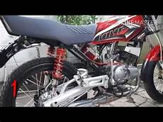 Modif Rx King Minimalis by 12 Rx King Modifikasi Minimalis