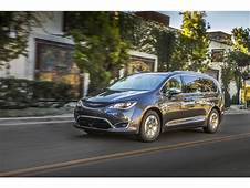 Chrysler Pacifica Hybrid Prices Reviews And Pictures  U