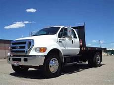 Ford F750 Duty Xlt 2007 Medium Trucks