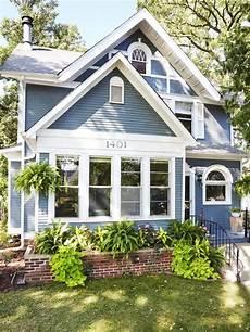 best 1061 blue houses images pinterest exterior