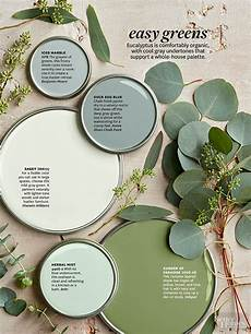green paint color palettes interiors by color 14 interior decorating ideas