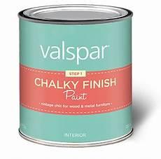 valspar chalky finish paint review painted jars sign knick of time blog valspar