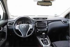 Nissan Qashqai Adac - adac auto test nissan qashqai 1 5 dci acenta