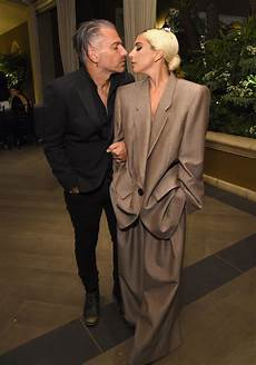 Gaga Christian Carino - gaga reveals engagement to christian carino cbs news