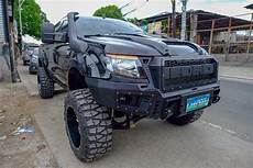 ford ranger 35 zoll offroad reifen tuning 17