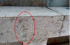 builder s journal quality issue concrete hairline cracks