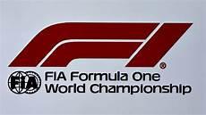 logo f1 2018 formula 1 unveils new logo for 2018 f1 news
