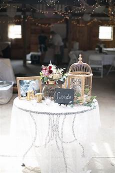 pretty pink vineyard wedding gift table wedding wedding