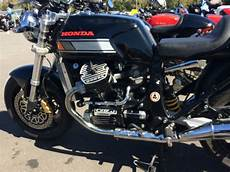 Honda Cx500 Eurosport Cafe Racer