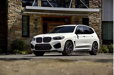 2020 bmw at4 white bmw x3 m expected to be the best selling m division product