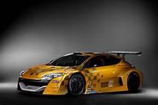 Renault Megane Trophy V6 Trophy Turismo
