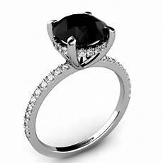 black diamond engagement rings meaning black diamond wedding rings diamond wedding rings