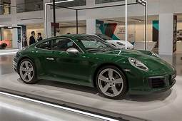 Porsche 911 No 1000000 70 Years Sports Car