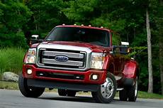 Ford F 450 Specs