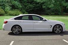 440i gran coupe used 2016 bmw 4 series gran coupe 3 0 440i m sport s s