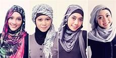 Tutorial Pashmina Simple Untuk Remaja Jilbab Gucci