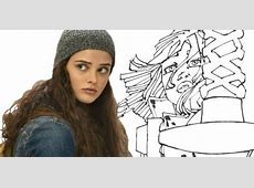 Cast Of Cursed On Netflix,Cursed Netflix Cast: Meet Katherine Langford Who Plays Nimue,Cursed tv show|2020-07-22