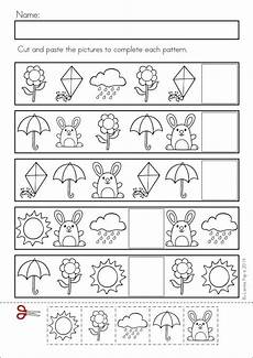 patterns worksheets for nursery 181 pattern worksheet crafts and worksheets for preschool toddler and kindergarten