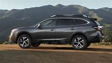 subaru outback 2020 11 ways the 2020 subaru outback ups its automobile