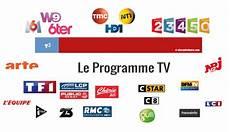 programme tv du mercredi 10 mai quelles cha 238 nes t 233 l 233