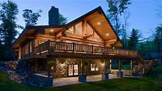 rustic house plans with walkout basement walkout basement house plans log homes with walkout
