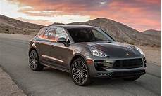 Porsche Macan Car Review Martin Technology The