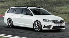 2017 Skoda Octavia Rs Combi Awesome Drive And Design