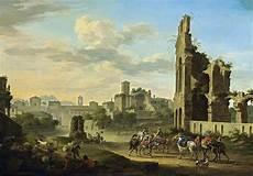 Le Grand Tour L Academie De 192 Rome Xvii 232 Me