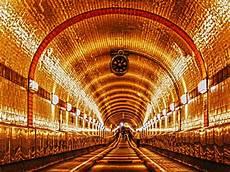 Alter Elbtunnel Hamburg - alter elbtunnel hamburg foto bild architektur tunnel